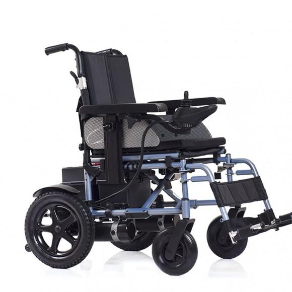 Електричні крісла-коляски