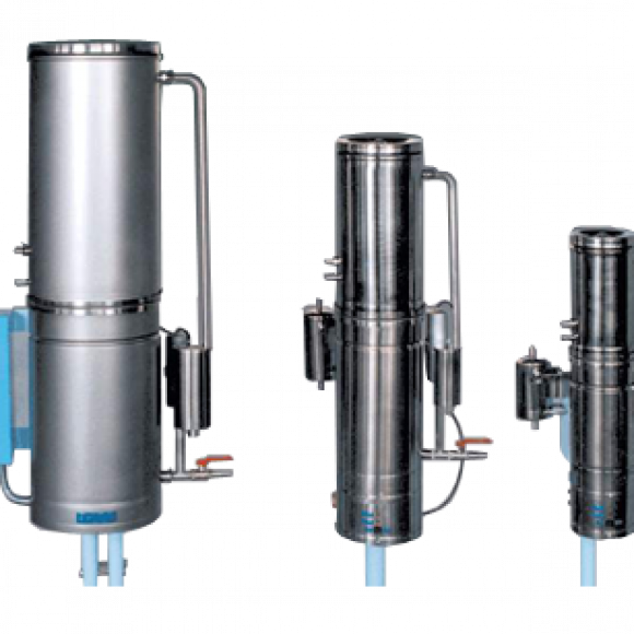 Дистилляторы воды