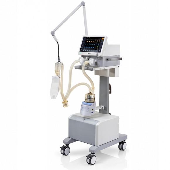 Апарати ШВЛ і наркозно-дихальні