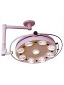 L739-II- девятирефлекторный потолочный бестеневой светильник