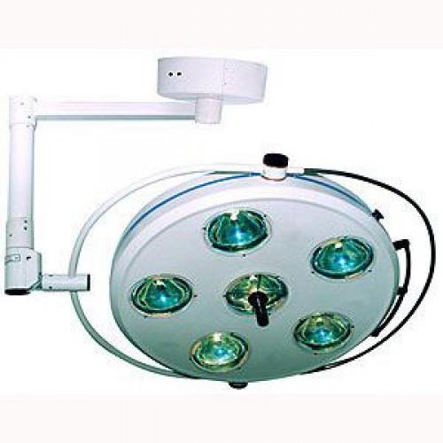 Світильник L735-II-п'ятирефлекторний