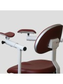 Кресло врача-стоматолога для работы с микроскопом ENDO SLIDE
