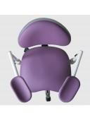 Кресло врача-стоматолога для работы с микроскопом ENDO 2D
