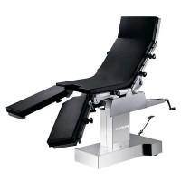 Стіл операційний Surgery 8500 універсальний механіко-гідравлічний рентген-прозорий