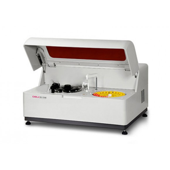 Автоматичний біохімічний аналізатор DIRUI CS-T240