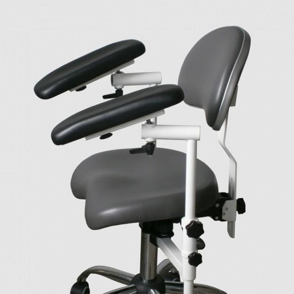 Кресло врача-стоматолога для работы с микроскопом ENDO PROFI