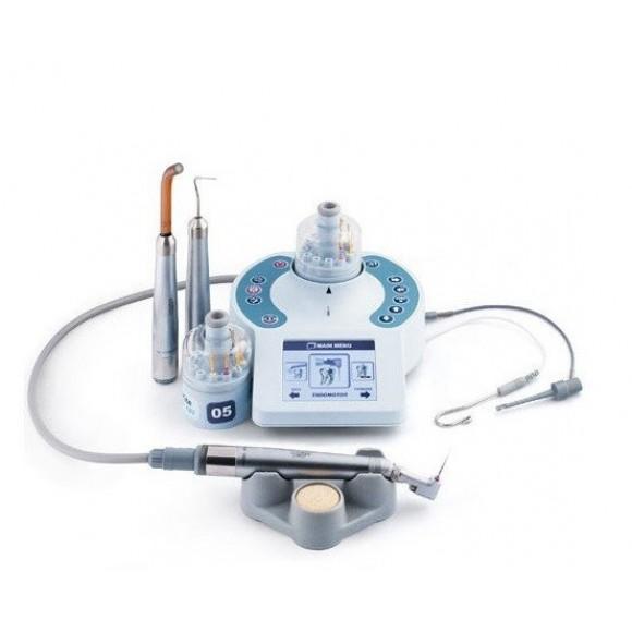 ЭндоЭст-Ассистент блок упраления ножная педаль эндостенд зарядное устройство кабель подставки