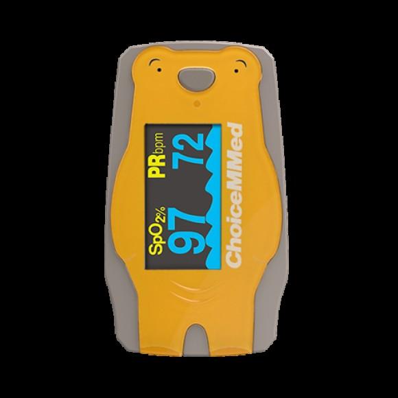 Пульсоксиметр напалечний MD300C5