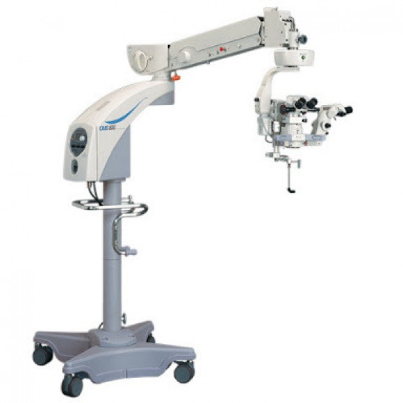 Операційні мікроскопи
